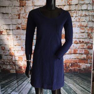 Lilly Pulitzer Navy Blue Dress